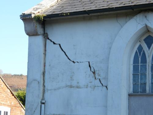 Structural Fault